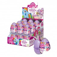 MY LITTLE PONY SURPRISE EGGS - 18 COUNT