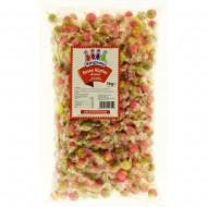 Kingsway Rosey Apples (Wrapped) 3kg Wholesale Bag