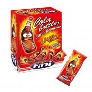 Fini Bubblegum Cola Bottles Chewing Gums 200 Pieces
