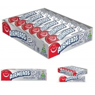 Airheads White Mystery 15.6g Sweet American Candy Box 36 Bars