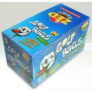 Zed Candy 20p (New) Golf Balls 45pk Halal