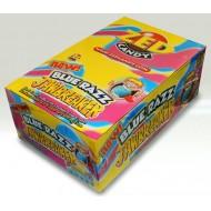 Zed Candy Blue Razz Jawbreakers X30 Packs Halal