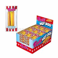 Trolli Hot Dogs 14g x 36