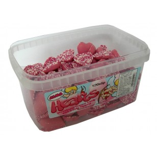 Alma - Strawberry Hearts * 120