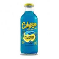Calypso Ocean Blue Lemonade 473 Ml – Case Unit Count: 12