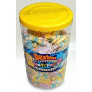 Candy Watches Dolly Beads Retro Candy Sweets 100