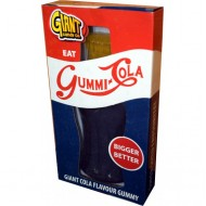 Giant Candy Gummy Cola Bottle 800 Grams