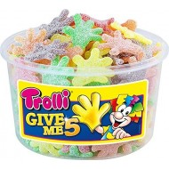 Trolli Give Me 5  TUB 150 1200g