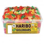 HARIBO GOLD BEARS - 600 PACK