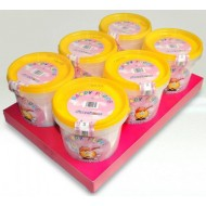 Candy Floss Bucket (Crate Of 6) 50g